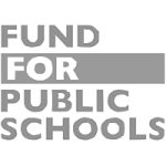 Fund For Public Schools Logo