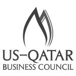 US Qatar Business Council Logo