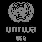 UNRWA USA logo