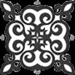 UT Austin Arabic Logo