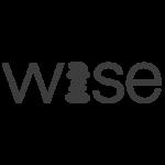 Wise Qatar Logo
