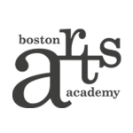 Boston Arts Academy Logo