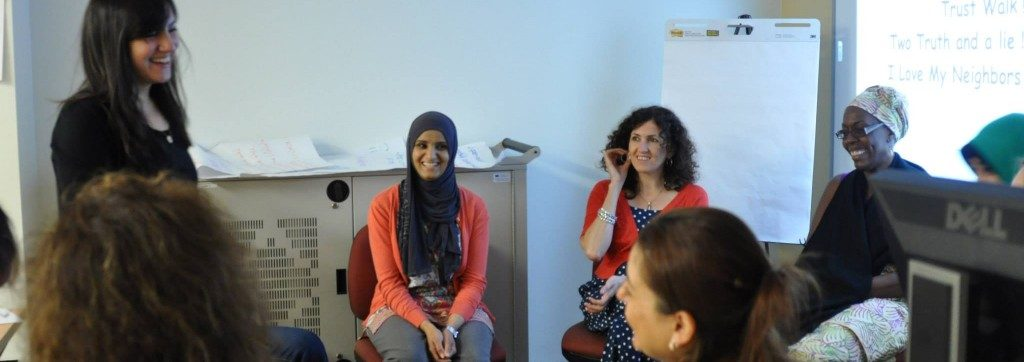QFI Michigan Arabic Teacher Council Curriculum