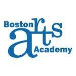 Boston Art Academy logo